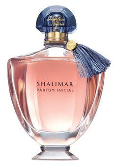 Shalimar Parfum Initial Guerlain for women