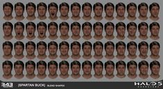 The Many, Many Faces Of Nathan Fillion