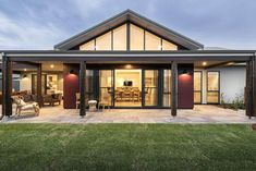 Display Homes Bunbury, Millbridge Estate, Eaton Houses | The Ferguson Retreat