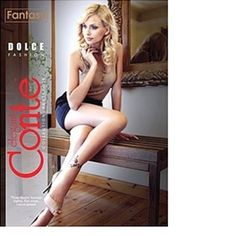 Conte Elegant Tights Pantyhose - Dolce