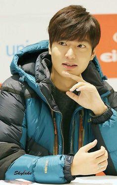 Lee Minho,,