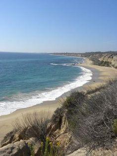 Crystal Cove, Newport Beach, CA