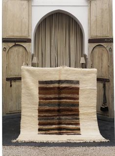 Tapis Beni Mrirt tapis marocain tapis abstrait tapis de | Etsy Moroccan Berber Rug, Oeuvre D'art, Blanket, Rugs, Modern, Etsy, Moroccan Wedding Blanket, Tribal Designs, Oriental Rug