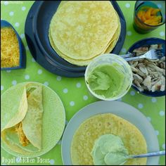9 best Tacos images on Pinterest   Recipes, Soft tacos and Tacos 6baa59a31031
