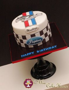 ford mustang birthday party decorations - Google Search