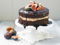 Best chocolate cake I've ever done! Best Chocolate Cake, Cheesecake, Favorite Recipes, Candy, Baking, Ethnic Recipes, Sweet, Desserts, Food