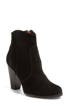 JOIE Dalton Suede Boots on sale