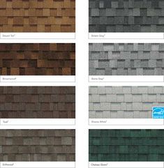 Best Shingle Colors Google Search Landscaping Pinterest 400 x 300