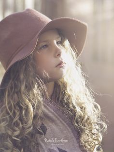 Hippie Hat, boho, child, golden hour, hippy,