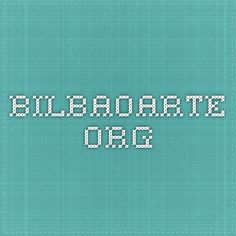becas bilbaoarte.org