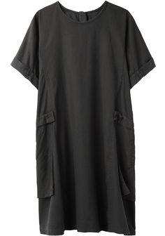 Zucca / Utility Dress