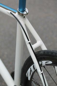 What a pretty bike - Stoemper Darrell Disc