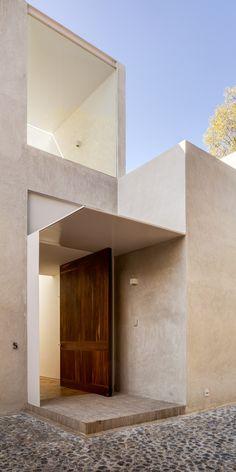 Casa Jardín,© Rafael Gamo