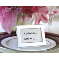 Memories by the Dozen -Set of 12 Photo Frames/Placeholders
