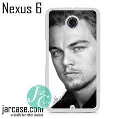 Leonardo Di Caprio Won Oscar Phone case for Nexus 4/5/6