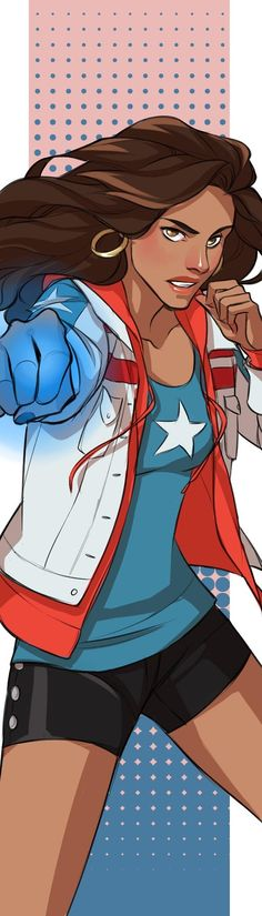 the art of doro | Young Avengers bookmarks Cesar Chavez. This is how I feel right now about my country/ How our politician are keeping us ignorant and in the dark