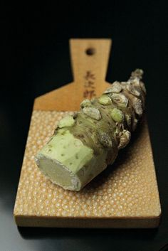 Wasabi is actually not responsible for cleaning out your sinuses & opening your nasal passages. It actually does the opposite but it has great antimicrobial, anti-inflammatory, anti cancer properties.  Its promotes liver health enabling the liver to better neutralize certain potentially toxic substances that can lead to cell mutation contributing to cancer.