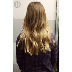 Long Hair Extensions  Top Knot Extensions  #tkhair