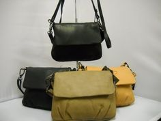1 Gabee - Available in Taupe, Tan, Navy and Black. Two size straps you decide! Hard Wear, How To Wear, How To Make Handbags, Pu Leather, Taupe, Shoulder Bag, Navy, Clothes For Women, Stylish