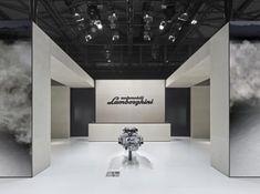Lamborghini - Auto Shanghai 2011 | Schmidhuber