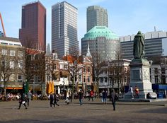 The Hague (in Dutch: Den Haag) is the capital city of the province South Holland. With over 500 thousand inhabitants it is the third largest city of the Netherlands (after Amsterdam and Rotterdam).The Dutch government and parlement are located in The Hague, this might seem strange as The Hague