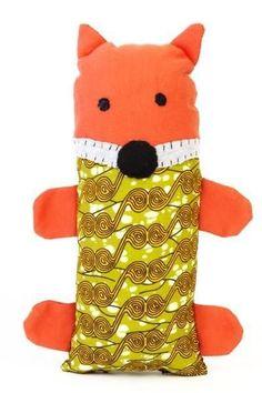 Little Friends Stuffed Animal - Dsenyo
