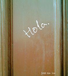 Hola....
