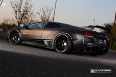 LB☆WORKS murcielago LIMITED 20