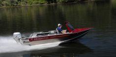 New 2013 - Duckworth Boats - Pacific Navigator 18 Sport