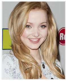Dove Cameron hairstyles