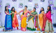 A Dreamy Wedding Story Of A Couple Who Met Through Cousins Indian Wedding Photography Poses, Bride Photography, Marriage Poses, Indian Bridesmaid Dresses, Indian Bridal Photos, Pre Wedding Poses, Bride Poses, Bridal Photoshoot, Group Poses