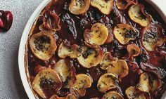 Cold days and dark nights – try recipes from Nigel Slater's latest kitchen diary, A Year of Good Eating…