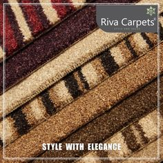 Provide an elegant touch to your Home Decor by choosing from the wide range of Riva Carpet designs. Each of Riva Carpets crafted for Style, Elegance and a touch of Beauty.  http://www.fabfurnish.com/home-decor/flooring/riva/  #RivaForFloors #RivaCarpets #FloorDecor #Carpets #Room #Bedroom #LivingRoom #LivingRoomFloorDecor #HugeVariety #BestQualityRugs