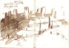 Sketch (2006) by Felix Scheinberger