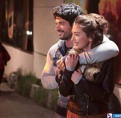 Kemal and Nihan