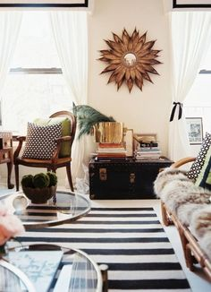 Decorating in Layers | Apartment Therapy