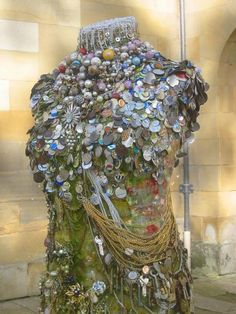 embellished mannequin - Yahoo Image Search Results