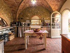 Casolare in garfagnana house case di campagna for Arredamento rustico italiano