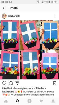 2157 Best Kindergarten - Art Projects images in 2019   Art for kids