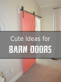 we could use this in our guest room! The door opening into the room takes up a lot of space