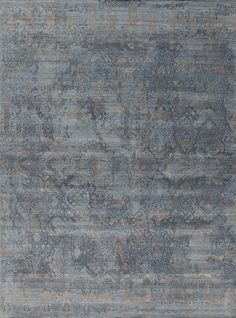 The intricate and diverse designs found in The Manhattan Reserve Part Silk Collection are in a league of their own. Carefully crafted with hand-carded wool and hand-spun silk, these finely woven designs are inspired by elements from antique Ottoman, Egyptian and Asian textiles and offer an incredible aesthetic value rare in hand-knotted carpets.