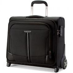Mała Materiałowa Walizka PUCCINI - CM30807 1 Black Furla, Clarks, Tommy Hilfiger, Suitcase, Calvin Klein, Fashion, Moda, La Mode, Suitcases