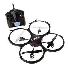 Gift Idea for Men: What would a 2015 gifts for men post be without a drone?? This RC Quadcopter Drone with HD Camera is a top-seller and gets great reviews! It has too many features to list, so you'll just have to check it out.  Of course, there are cheaper ones and much, much, more expensive ones. But reviewers suggest this as an awesome starter drone!