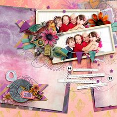 Hi all, The Nifty Pixel has just released another gorgeous kit, Passion Play at The DigiChick . It's part of the quarterly Hatchery offe. Sewing Machine Reviews, Nifty, Digital Scrapbooking, Something To Do, Have Fun, Passion, Play, Scrapbook Layouts, Inspiration