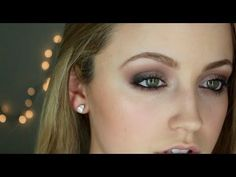 ▶ NAKED 3 Tutorial: Soft & Sultry - YouTube