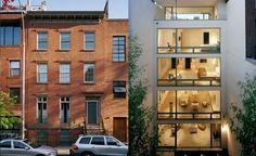 Steven Harris Architects LLP - Jane Street