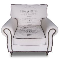 Find it at the Foundary - Joubert Chair