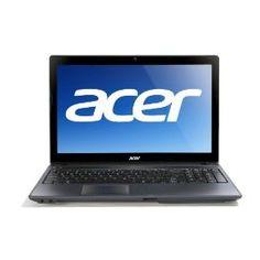 Acer Aspire AS5749Z-4809 15.6-Inch Laptop (Gray)