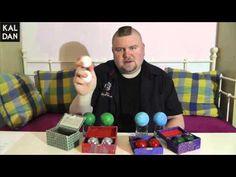 Qigong Kugeln - Einführung in Theorie und Praxis - YouTube