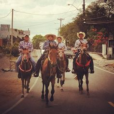 cabalgata time - @Lyn Bishop- #webstagram